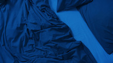 Bed Linen Of The Blue Classic ...