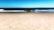 Richtung Meer