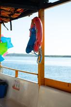 Lifeboat Boat