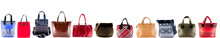 Women's Handbags Different On ...