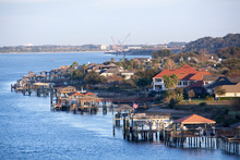 Jacksonville Suburb By St. Joh...
