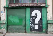 Big Interrogation Question Mar...