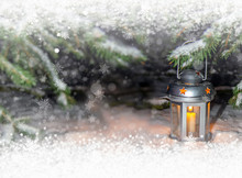 It's Holiday Time! Lantern Wit...