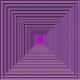 Fototapeta Perspektywa 3d - 3d purple illustration, background textile
