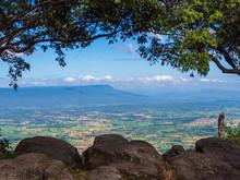 Pha Hua Nak Viewpoint, Phu Lan...