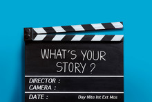 What's Your Story.text Title O...