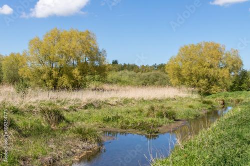 Photo Le Marais de Guînes (Espace Naturel Sensible)