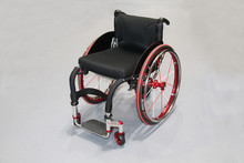 A Low Back Modern Disability M...