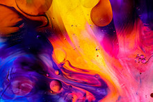 Abstract Colorful Background. ...