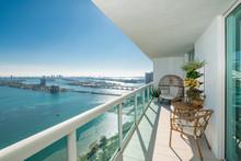 Amazing Balcony Apartment View...