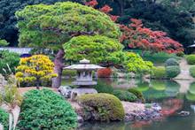 Shinjuku Gyoen National Garden...