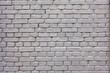 old vintage brick wall background surface texture