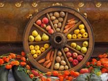 Erntedank - Obst Und Gemüse S.