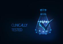 Futuristic Clinically Tested C...