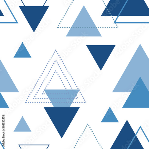 absctract-nordic-triangle-geometric