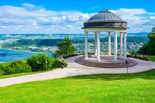 Niederwaldtempel Monument In R...