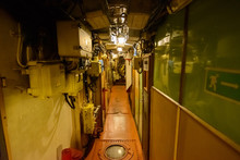 Tight Narrow Passages And Corr...