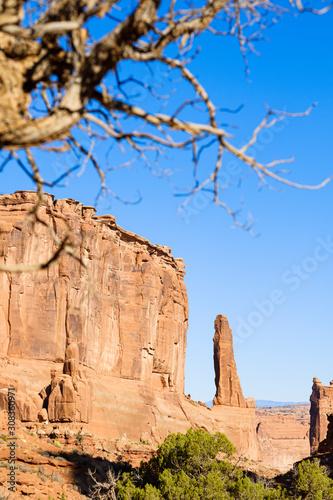 Arches National Park Fototapeta