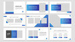 Sale template collection for promotion sale. Editable banner for presentation, web and internet ads.