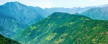 Pelling Mountain