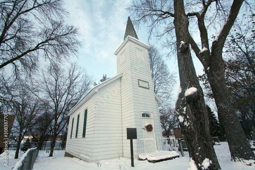 Salem Evangelical Church