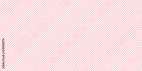 Fototapeta Background pattern seamless diagonal stripe abstract pink color vector