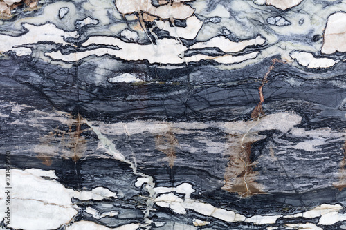 La pose en embrasure Marbre Contrast quartzite background for your natural beautiful interior style.