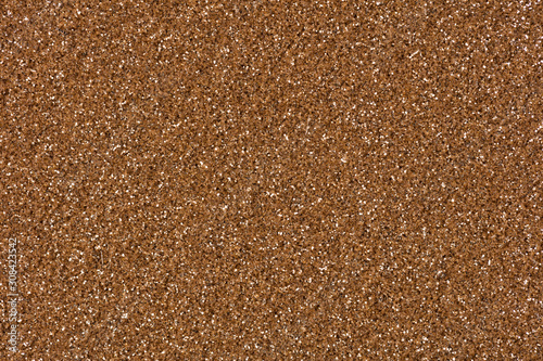 Obraz Golden glitter texture, can be used as your new holiday background. - fototapety do salonu