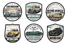 Car Restoration And Motor Race...