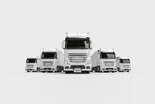 Trucking Culture