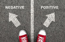 Negative Or Positive Thinking ...