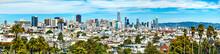 Panorama Of San Francisco, Cal...