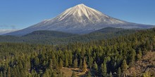Beautiful View Of Mount Mcloug...