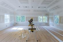 Interior Construction Of Housi...