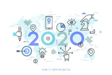 2020 Year Of Opportunities Con...