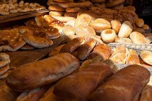 White Bread And Challah For Sa...