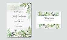 Beautiful And Elegant Floral W...