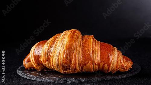 Obraz na plátně French cuisine concept