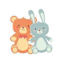 Kids Toy, Teddy Bear And Cute ...