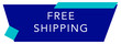 free shipping web Sticker Button