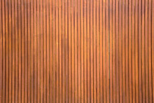 Slat Wall For The Background.