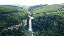 Karkloof Waterfall, KwaZulu-Natal, South Africa