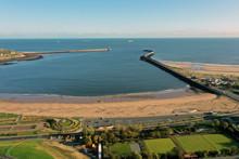 South Shields UK
