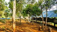 Tad Tayicseua Wasserfall, Laos Wasserfall Auf Dem Bolavenplateau