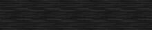 Black Charcoal Marl Heather Te...