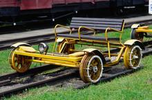 Narrow Gauge Railway Museum I ...