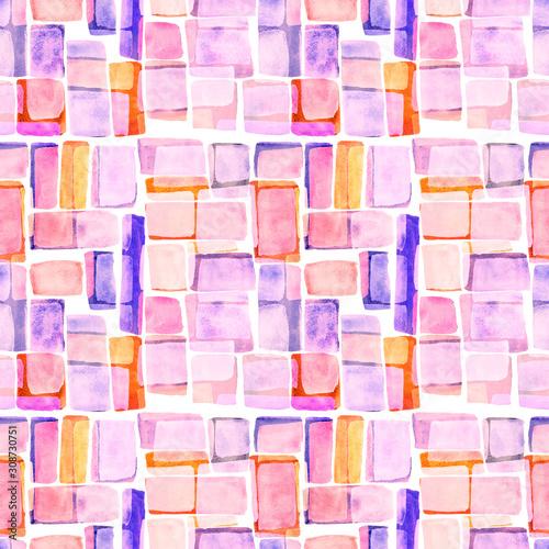 akwarela-bezszwowe-wzor-z-kolorowych