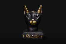A Divine Cat From The Culture ...