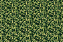 Large Pattern Camouflage Color...