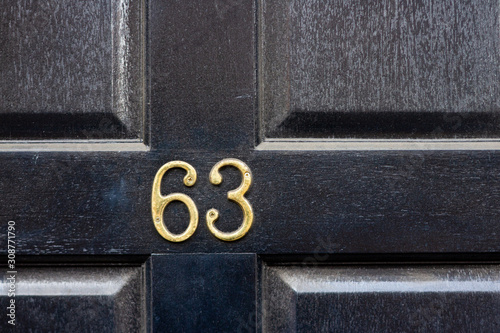 Tela  House number 63